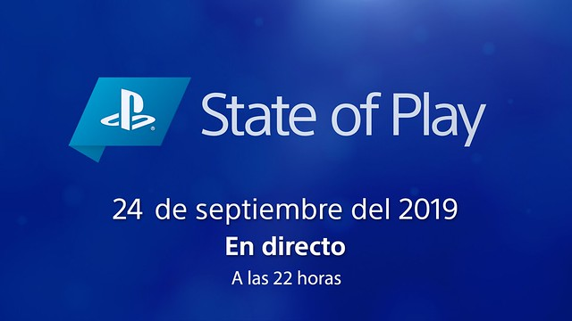 State of Play 2019