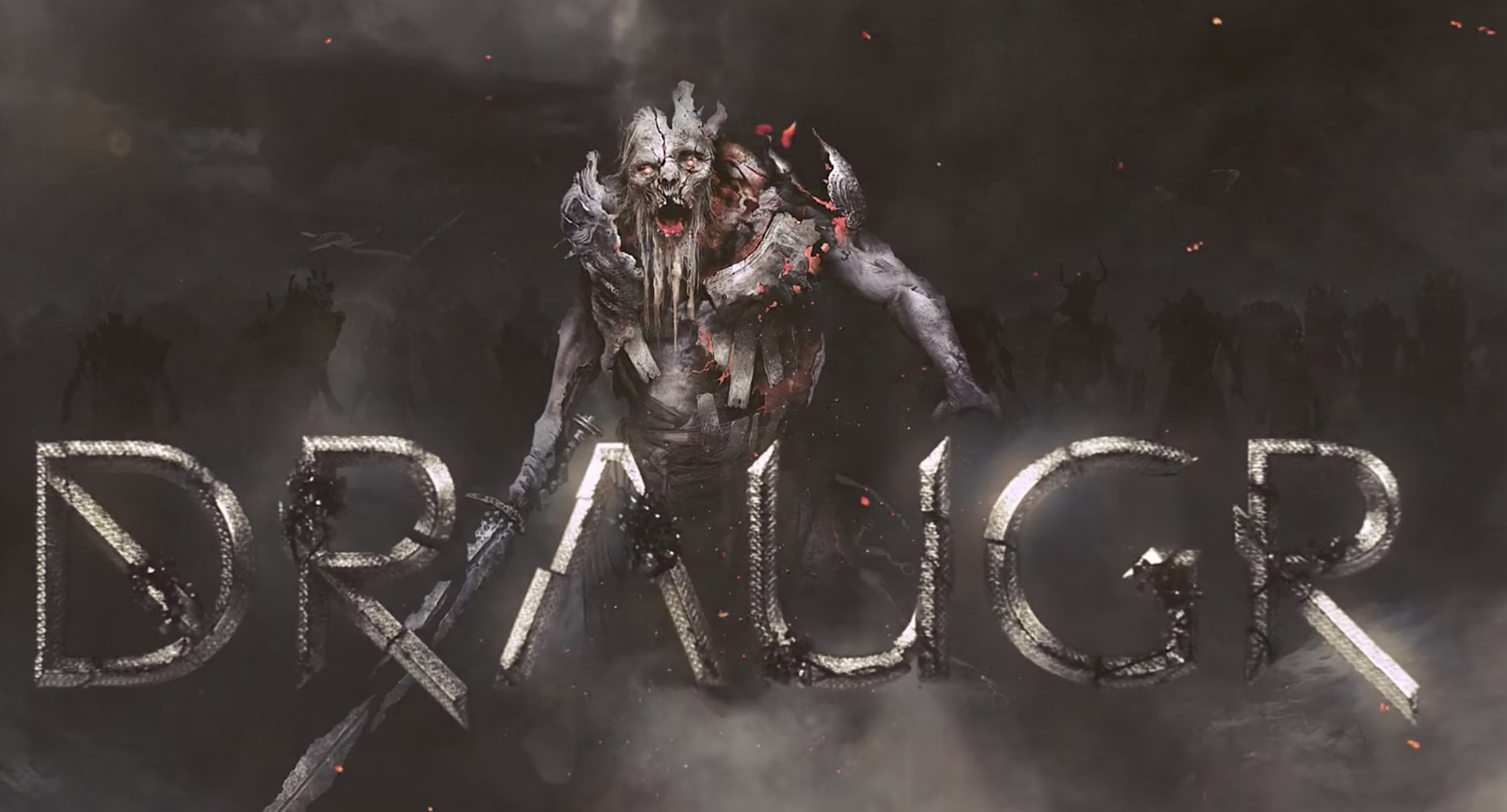 Draugr god of war