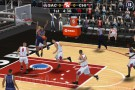 NBA 2K12 iPhone 5