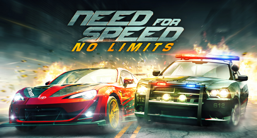 need for speed móviles Así de espectacular es Need for Speed No Limits