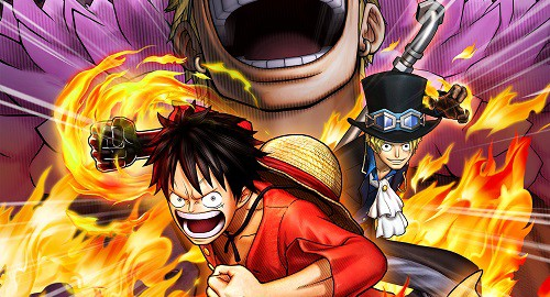 pirate warriors ps4 One Piece Pirate Warriors 3 tiene muy buena pinta