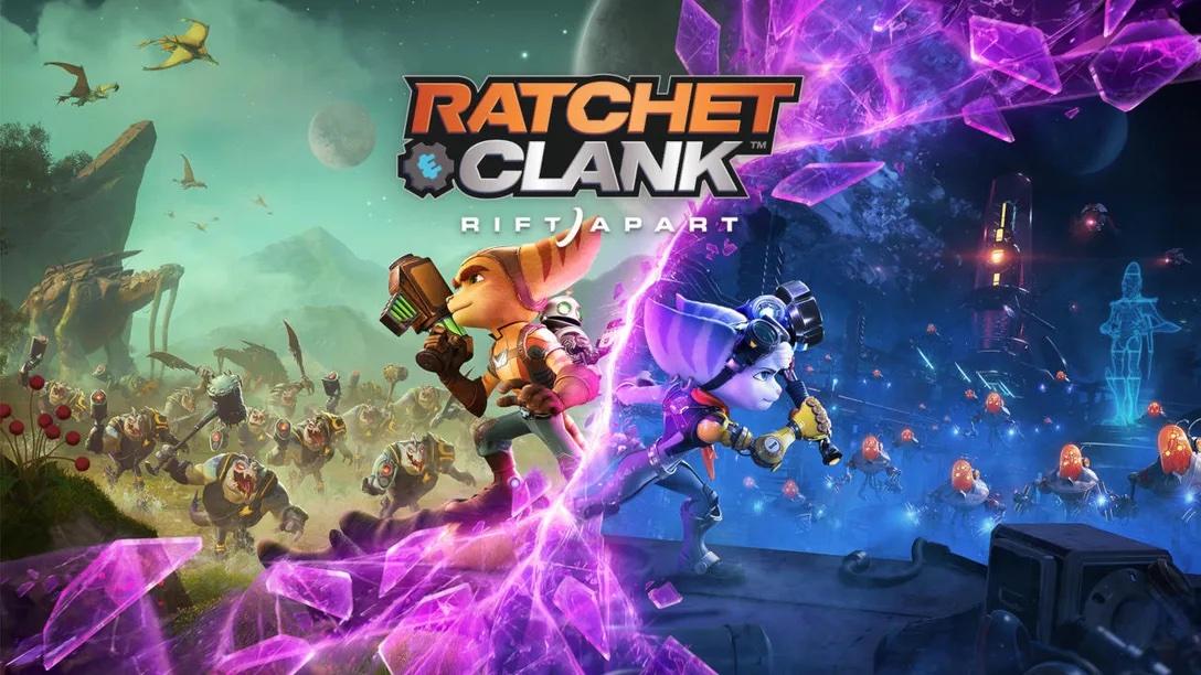 ratchet & clank p5