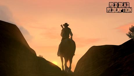 RED DEAD REDEMPTION Red-dead-redemption
