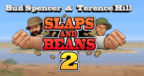 Bud Spencer and Terence Hill - Slaps And Beans 2